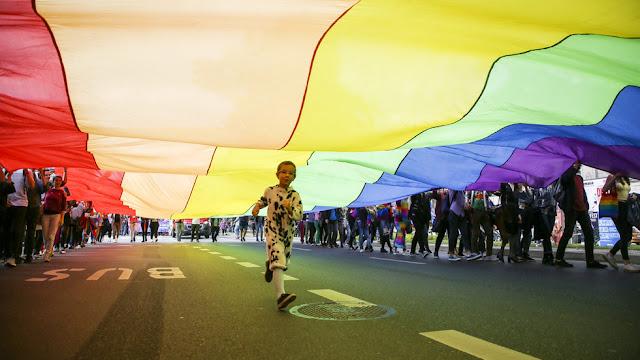 Australia: Tribunale dimostra come i diritti trans hanno distrutto la famiglia e diffuso l'irrazionalismo