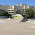 Le skatepark de Miramas