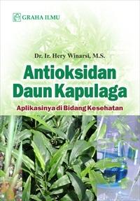 Antioksidan Daun Kapulaga; Aplikasinya di Bidang Kesehatan