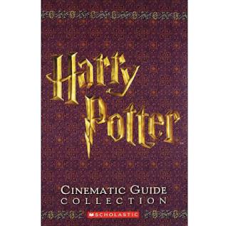 Harry Potter Boxed Set : Cinematic Guide Collection (English Book) ebook PDF EPUB AWZ3 PRC MOBI