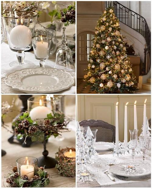 Juleinspirasjon fra SIA   Interior Heaven