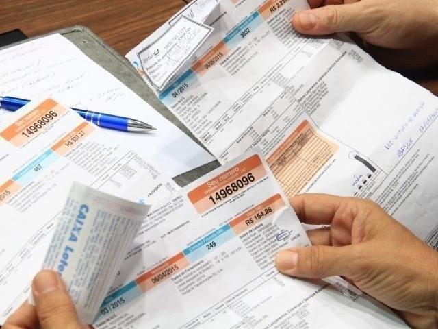 DIVIDA: Energisa oferece negociação de dívidas em Campina Grande.