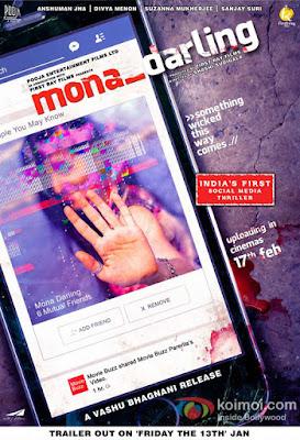Mona Darling Full Movie