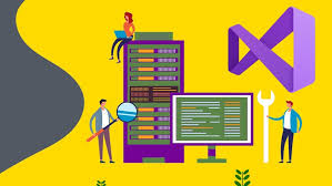 Complete ASP.NET Core 3.1 - Learn by building projects
