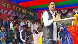 jmm-looted-jharkhand-sudesh-mahto