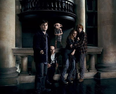 Review Film Harry Potter and the Deathly Hallows: Part 1 (2010)
