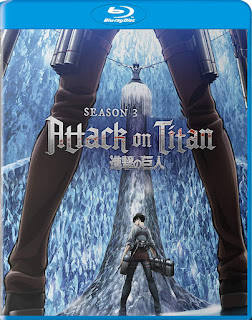 Attack on Titan – Temporada 3 [4xBD25] *Subtitulada