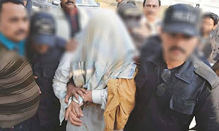 Iranian, accused of blackmailing Afghan women arrested