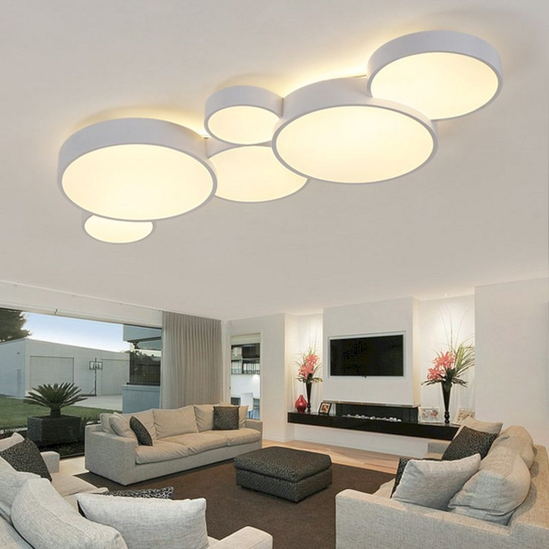 21 Modern Living Room Decorative Lamp Model In 2019