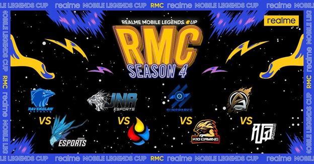 RMC Season 4