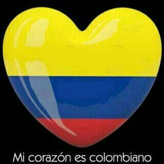 Viva Colombia imágenes
