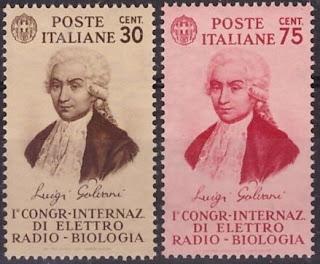 1934 Luigi Galvani