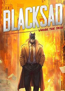 Blacksad Under the Skin Thumb