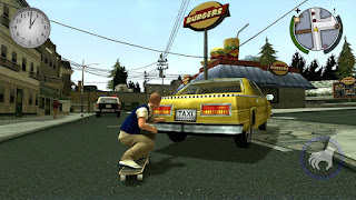Bully: Anniversary Edition v1.0.0.16 Apk + Mod + Data android