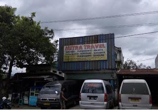 Travel Purwokerto Bandung