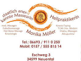 Unsere Queen of Massage