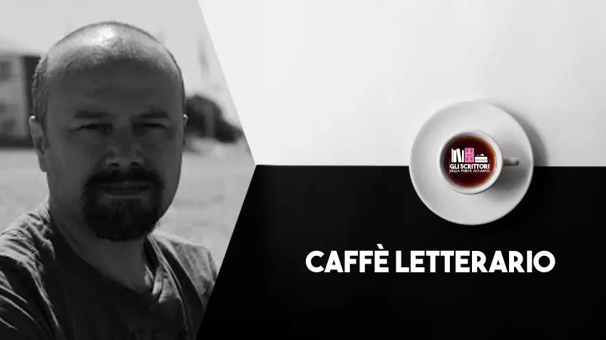 Scrittori: intervista a Matteo Magnani