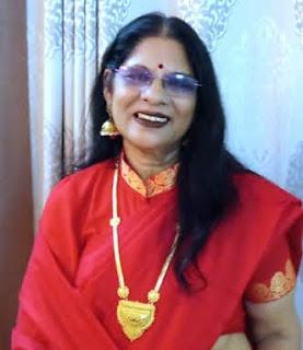 डॉ.निरुपमा वर्मा