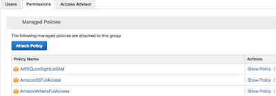 Run SQL Straight On S3 via Athena in R | R-bloggers