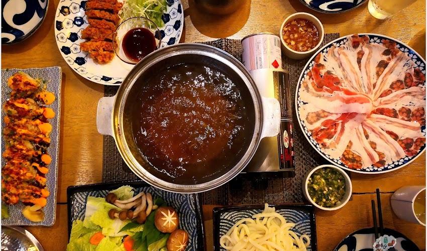 Restaurant Review: Izakaya Sensu at Bonifacio Global City