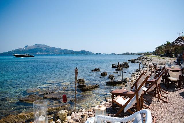 Poszukujac raju w Grecji - Nikon D3500