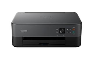 Canon PIXMA TS5350 Driver Free Download