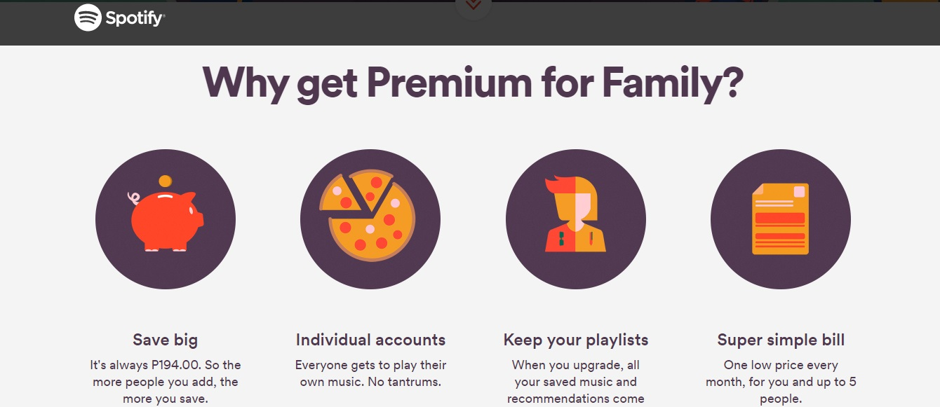 how to make music available offline spotify