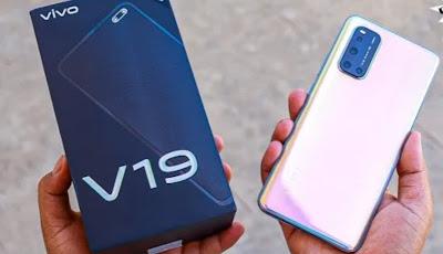 Vivo V19 Smartphone Photo
