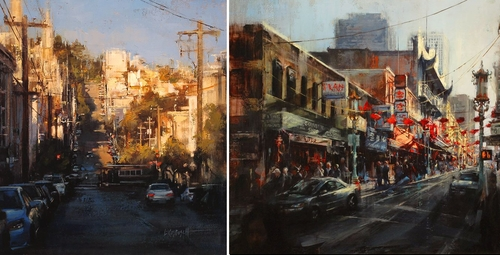 00-Lindsey-Kustusch-Urban-Goings-on-Captured-in-Oil-Paintings-www-designstack-co