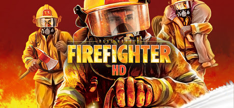 Real Heroes Firefighter HD-GOG