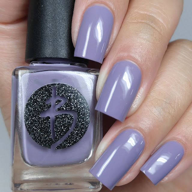 Bliss Polish - Lilac