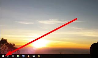 Cara Mematikan Komputer Beserta Gambarnya windows 10