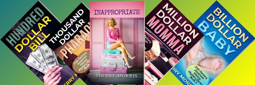 Author Sherry Morris