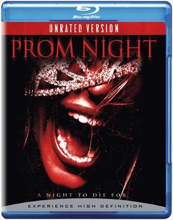 Prom Night 2008 Dual Audio Hindi Bluray Download
