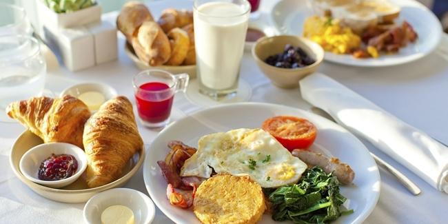 Pesan Online Catering Sehat untuk Diet - Jakarta