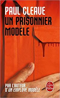 Un Prisonnier Modèle de Paul Cleave PDF
