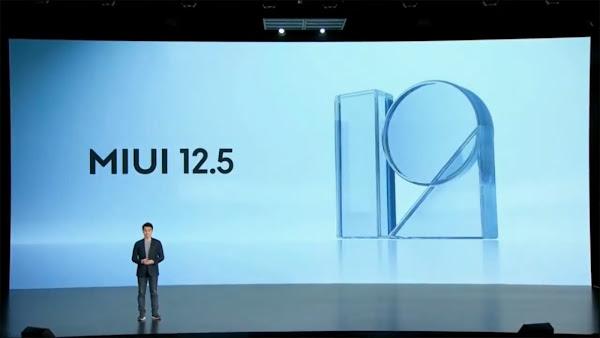 Xiaomi lança uma lista de 27 dispositivos para receber MIUI 12.5