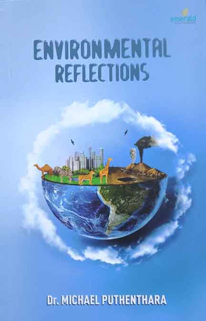 ENVIRONMENTAL REFLECTIONS (Paperback) By Dr.  MICHAEL PUTHENTHARA