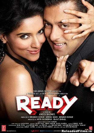 Ready (2011) Full Hindi Movie Download BRRip 720p
