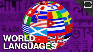 Vaga para Professor de Língua Inglesa