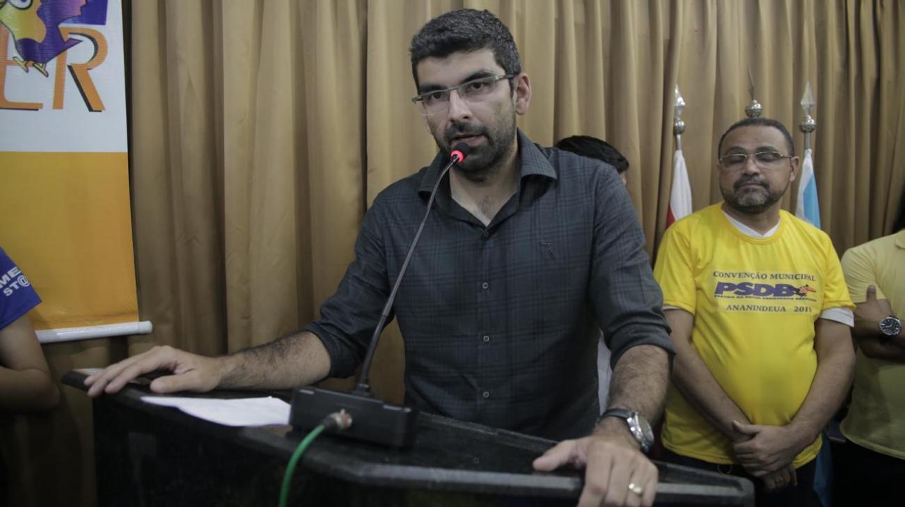Ananindeua deve eleger Dr. Daniel prefeito com mais de 80% dos votos, aponta Doxa