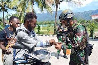 Pascapenembakan OPM, Perbatasan RI-PNG di Skouw Dibuka Besok