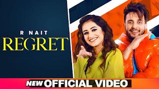 REGRET Lyrics - R Bait ft. Tanishk Kaur