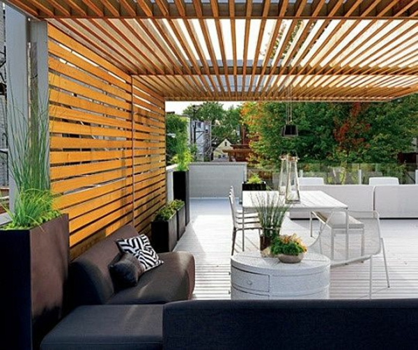 50 Pergola Design Ideas To Beautify Your Garden | Living Rooms Gallery