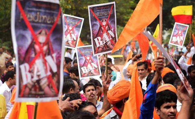 'Padmaavat': Supreme Court refuses to reconsider lifting ban, slams MP, Rajasthan Governments