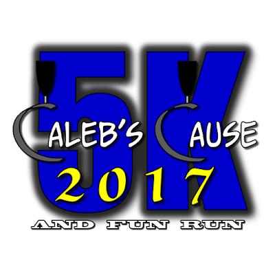2017 Caleb's Cause 5K