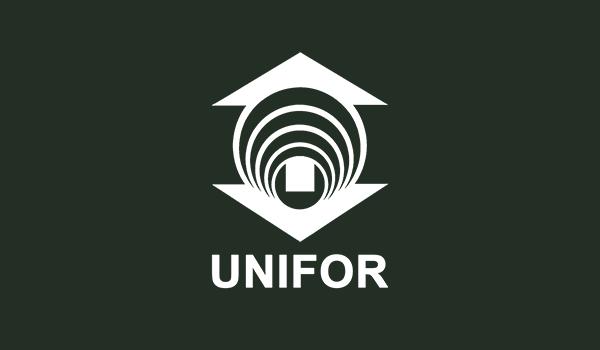 Prova UNIFOR 2021.1 com Gabarito