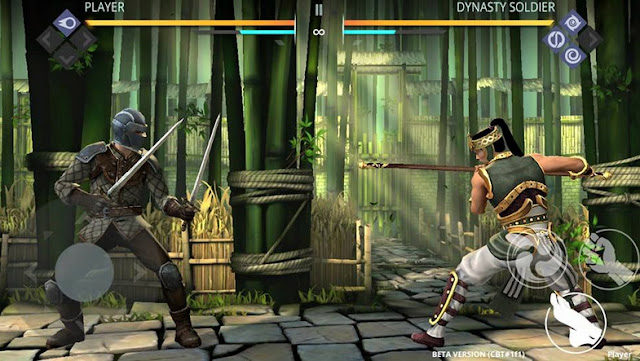shadow fight 3 apk data mod unlimited v1 0 5037 for android latest