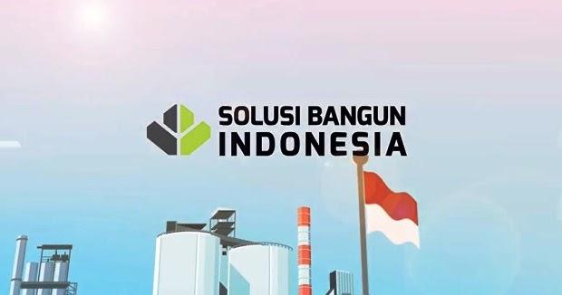 JAWA SMCB Saham SMCB   SOLUSI BANGUN INDONESIA PERTAHANKAN PANGSA PASAR SEMEN DI JAWA TIMUR
