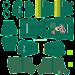 Kit DLS Persebaya 2020/2021 Shopee Liga 1